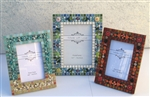 Bead Mosaic Photo Frames Workshop