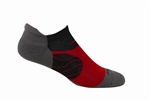 KINVARA Light Cushion No Show Tab 1 Pack F15450 - ELEMENT 033 - S   (Men's 4-6 / Woman's 5-7)