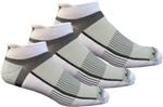 INFERNO 3PK M22170 - WHITE 100 - M (Men's 7-9 / Woman's 7-10)