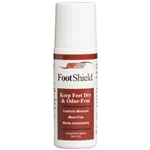 2Toms FootShield Roll-On