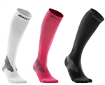 2XU Elite Compression Socks, Pair