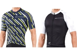 2XU Men's Elite Cycle Jersey, MC5424a