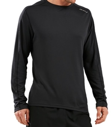 2XU Men's XVENT G2 LS Top