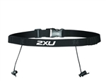 2XU Triathlon Race Belt with Gel Loops