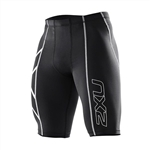 2XU Women's High Performance Compression Shorts, MA1932b