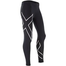 2XU Women's Compression Tights, WA4173b