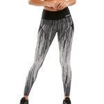 2XU Women's Mid Panel Compression Tights
