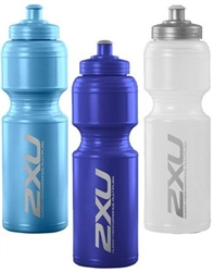 2XU Large Waterbottle 800ml, UQ5160g