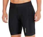 "2XU Women's Active 7"" Tri Short, WT4868b"