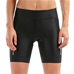 "2XU Women's Perform 7"" Tri Short, WT5539b"