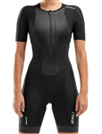 2020 2XU Women's Compression Sleeved Trisuit
