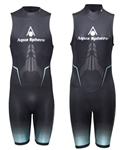 AquaSphere Aqua Skin Shorty Suit