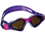 Aqua Sphere Kayenne Lady Polarized Swim Goggle