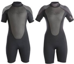 Aqua Lung Quantum Stretch Shorty Wetsuit