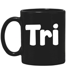 Triathlon Coffee Mug