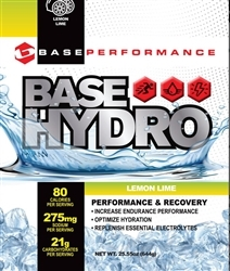 Base Performance Base Hydro (25.55oz - 644g)