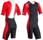 Blueseventy TX2000 Men's Short Sleeve Trisuit