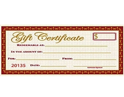 Triboutique.ca Gift Certificate