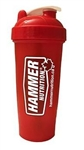 Hammer Canada Shaker, Red, 800ml