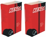 Kenda Butyl Road Tube, 32mm Presta Valve, 2-Pack