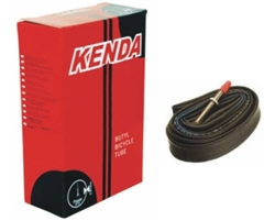 Kenda Butyl Road Tube, 60mm Presta Valve
