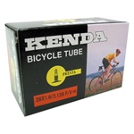Kenda Bicycle Tube 26x1.9-2.125