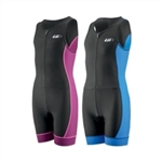 Louis Garneau Comp 2 Junior Triathlon Suit, 1058359