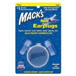 Mack's AquaBlock Earplugs