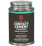 McNett Seal Cement for Neoprene 4oz, Black