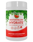 NutriGardens Watermelon Hydrate Drink Mix