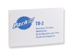 Park Tool TB-2 Tire Boot