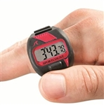 SportCount Chrono 200, Red