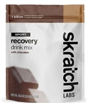 Skratch Labs Endurance Recovery Mix, 1200g