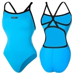 Speedo Flyback Patch Women's Training Suit
