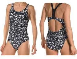 Speedo Muscleback One Piece Swimsuit, 7235008