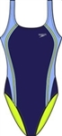 Women's Speedo Quantum Splice Swimsuit, 7235051