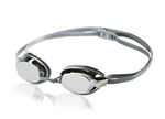 Speedo Women's Vanquisher 2.0 EV Mirrored Swim Goggle, 7750236