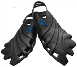 Speedo Nemesis Swim Training Fins