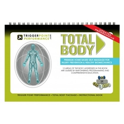 Trigger Point Total Body Guidebook