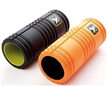The Grid Foam Roller by Trigger Point, Orange