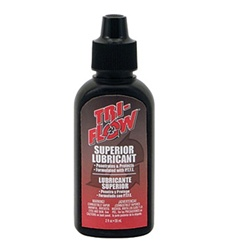 Tri-Flow Superior Lubricant - 2 oz / 59ml