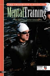The Triathlete's Guide Mental Training