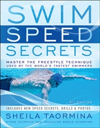Swim Speed Secrets, 2nd Ed.