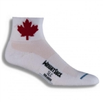 Wrightsock Maple Leaf SLC Socks