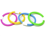 Water Gear Dive Rings, 4-Pack