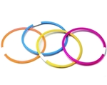 Water Gear Super Size Dive Rings, 4-Pack