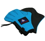 Speedo Neoprene Force Gloves, Pair