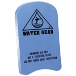 Water Gear Soft Junior Kickboard