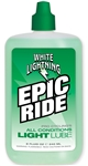 White Lightning Epic Ride - 8 oz / 240ml