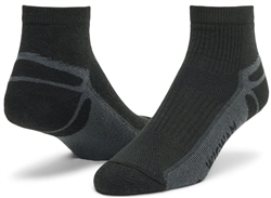 Wigwam Thunder Pro Quarter Length Socks, Pair